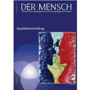 Qualitätsentwicklung und Salutogenese